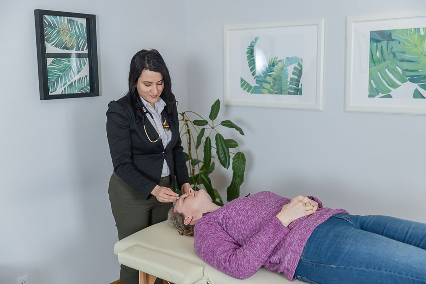 Acupuncture in Waterloo, Ontario
