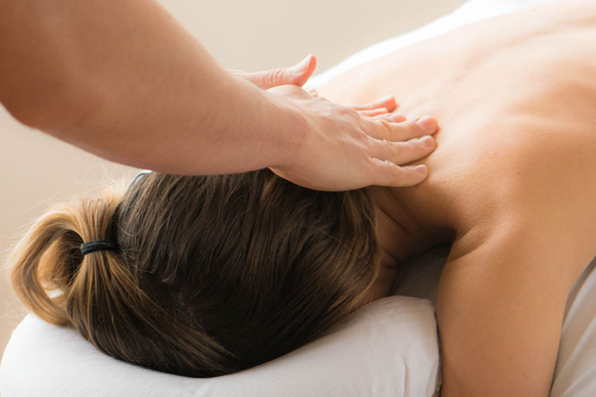Theraputic Massage